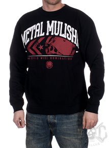 Metal Mulisha RE-CAP Crew Sweatshirt