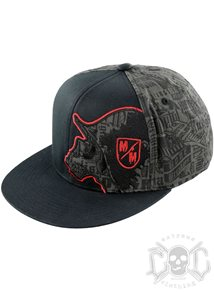 Metal Mulisha Breakers Cap