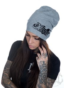 eXc eXtremeclothing Beanie, Grå