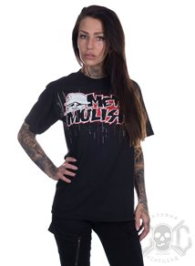 Metal Mulisha FreQuency BoyFriend Fit Tee
