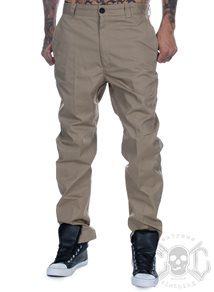 Depalma Workpants, Sand