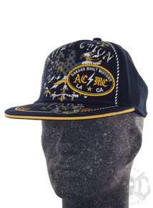 Affliction Bulit For Speed SnapBack